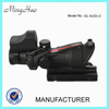 GL 4x32c-2 Brightness Sensitive Viewer Rifle Scope mount light