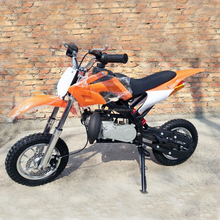 Cub Sport Bike Motorcycle 50cc