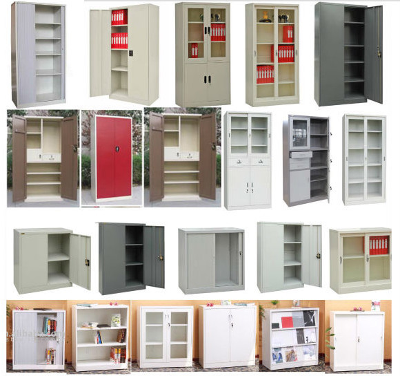 office metal storage equipment cupboard for sale cheap