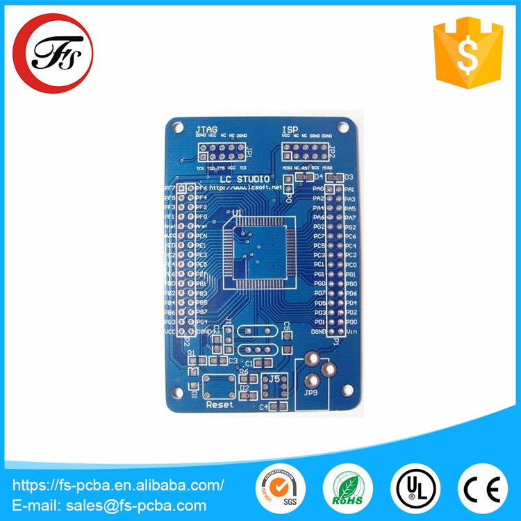 High quality low price Internal antenna gsm directional pcb