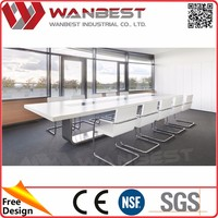 Eastern Elegant Contemporary Conference Room Tables Table