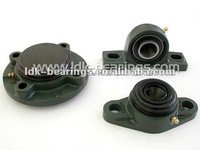Pillow block bearing houses