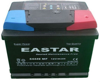 Mf Auto Battery 12v, High Quality Auto Battery 12v,Dry Charged Lead Acid Battery,Vehicle Battery