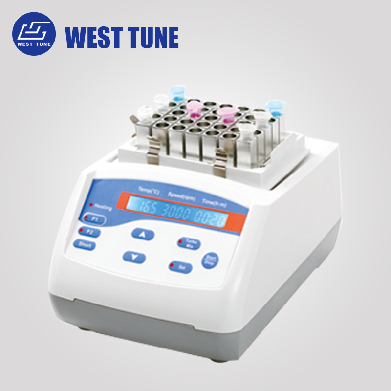 """TMS-200 / TMS-300 series Highly accurate processing electrical thermostat orbital incubator shaker"""