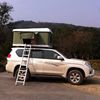 china manufacture custom size hard top roof top camper