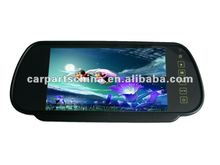 2ys Warranty Model R706 rearview mirror with parking assist