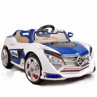 Competitive Price ride on car with 2 battery / cheap racing car
