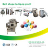 Good After-sales Service Lollipop Making Machine In Good Quality