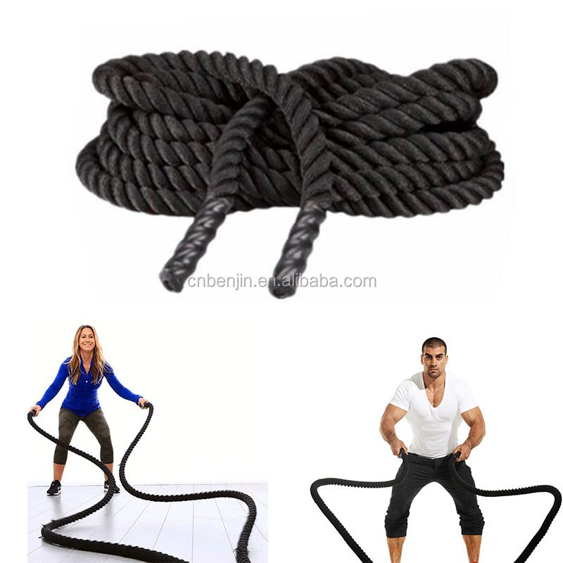Battle Ropes For Sale >> Hot Sale Gym Battle Ropes Poly Dacron Exercise Workout Strength Training Undulation Ropes Buy Undulation Ropes Polyester Rope Gym Battle Ropes