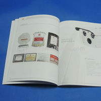 Staples binding printing services