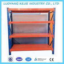 Europe Hot Sale Warehouse Storage Rack Steel Pipe Storage Rack Iron Rack
