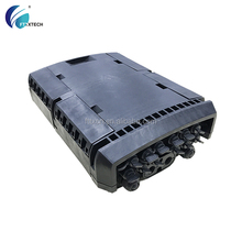 feitian FTTH 12 CORES PRE CONNECTION IP65 Indoor or outdoor wall or pole mounted Fiber Optical Terminal Box