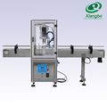 Automatic pet water bottle capping machine