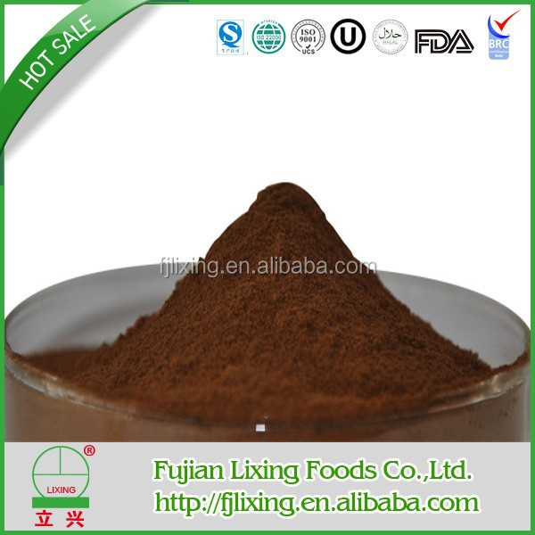 Newest OEM huangshan mao feng tea powder