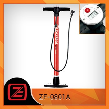 BEE PUMP extra valve good volume of air Hand pump bike pump