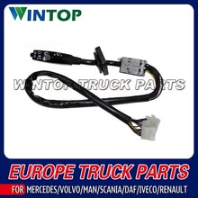Combination Switch For Mercedes Benz 0055455224