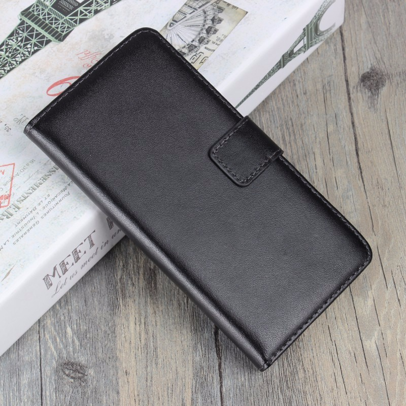 Phone Flip Cover Regenerated Leather Wallet Case for Huawei Honor 8 Lite with Catd Holder Capa Fundas Coque