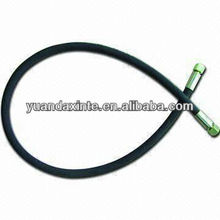 Fuel dispenser hydraulic rubber hose SAE 100 R1 (factory)