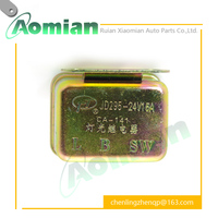 Truck Flash relay JD295-24V15A