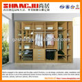 Guangzhou bedroom clothes cabinet made in China