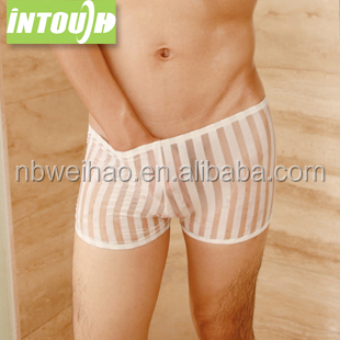 boy underwear models