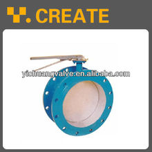Low Pressure Air conditioning butterfly valve