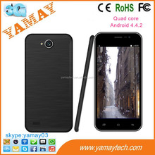 new products on china market 4.5 inch wifi/gps/buletooth 540*960 IPS 3G/GSM smart phone cheap basic china mobile phone