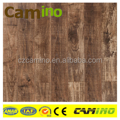 new technology high quality WPC waterproof laminate flooring best price