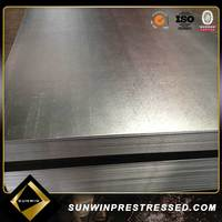 High Quality Pure Iron Steel Plate