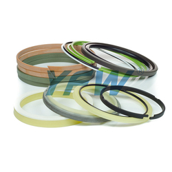 7X2737 Var Cylinder Seal Kit FOR CAT 416-438C TH62-83