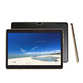 1gb ram android 3g dual sim mobile 9.6 inch MTK6580 quad core 1280*800 IPS Phablet
