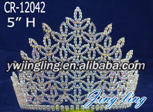 rhinestone accessory pageant crowns for sale
