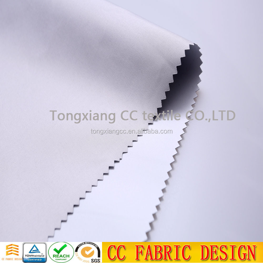 3 pass coating blackout fabric , 90% blackout curtain fabric , fire retardant curtain fabric