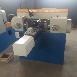 high precision full automatic 150KN thread rolling machine with PLC control