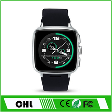2017 Best Smart Wrist Watch Phone Z1 Nano Sim Mtk 6572 Android 5.1 Smart Watch