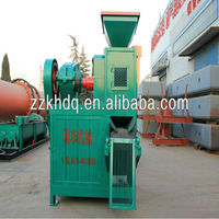 CE, ISO9001-2008 Slurry Briquette Machine/ Ball Press Machine/ Coal Briquette Machine