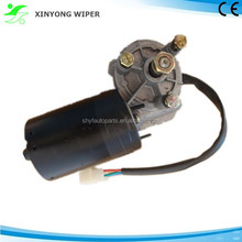 Auto Parts 12V /24V 50W DC wiper Motor Specification