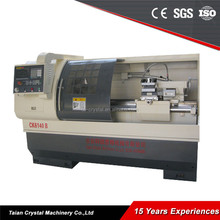 CK6140B full functon cnc lathe machine turning center