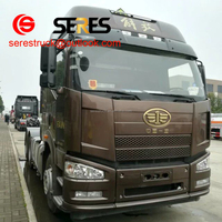 6x4 Tractor Truck /Trailer Trucks/ Tractor Head For Sale