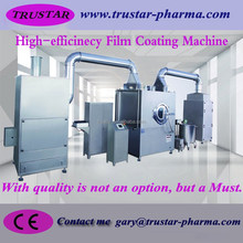 Coating Machine for Film Coating and sugar tablet pill coating machinery