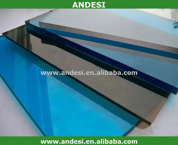 Polycarbonate Sheet Pricing : Clear lexan polycarbonate sheet price buy