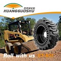 bobcat skid steer loader tire solid tire 12-16.5 33*12*20