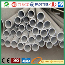 Export high quality standard astm a269 tp316l stainless steel seamless pipe