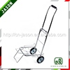 Hot sale airport luggage trolley with brake