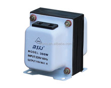 STO 300W 12V step up and down transformer