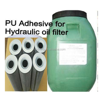 PU adhesive glue for air filter