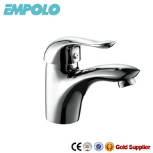 Bathroom brass water taps,wash basin tap models 09 1101