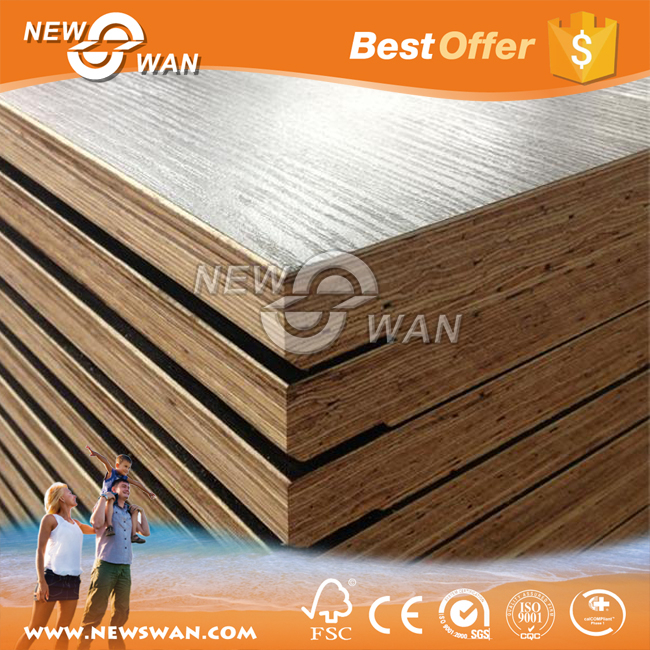 Waterproof Plywood Price 18mm 4x8 / Container Flooring Plywood Vietnam