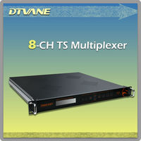 (DMB9110 ) hdmi multiplexer with EPG broadcasting NVOD application
