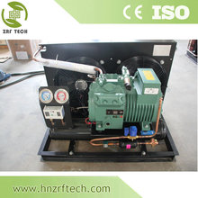 Bitzer compressor Semi-hermetic Condensing Unit for cold room